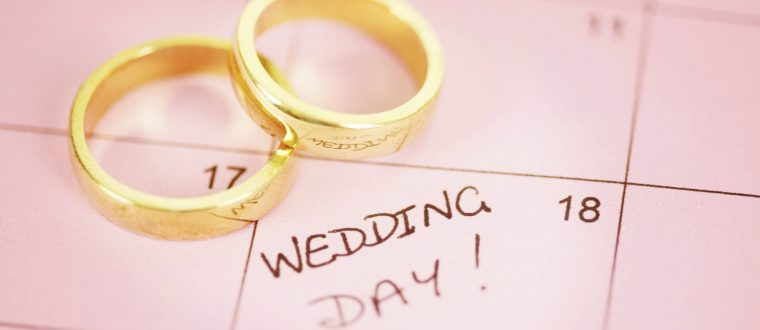 טיפים לארגון חתונה מוצלחת