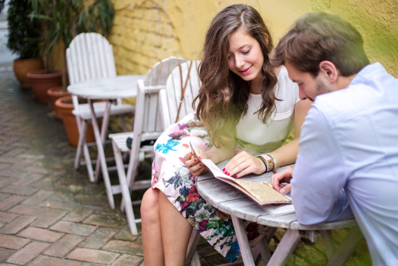 ארגון חתונה: איך עוברים את זה בשלום?